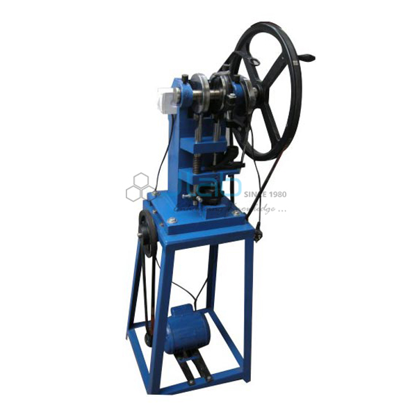 Tablet Making Machine (Electrically Operated)
