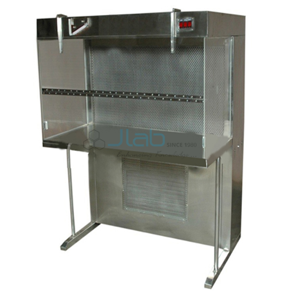 Laminar Air Flow Cabinet (Stainless Steel)