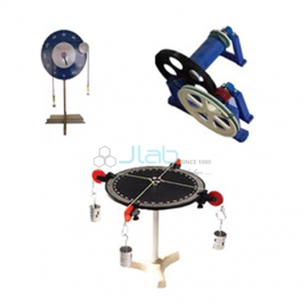 Applied Mechanics Lab Equipments