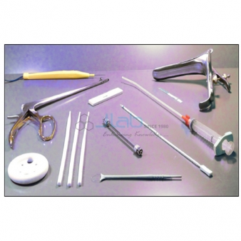 Obstetrical & Gynecological Instruments