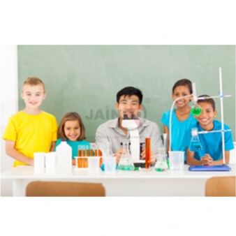 Educational Laboratory Equipments