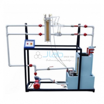 Hydrology Lab  Equipments