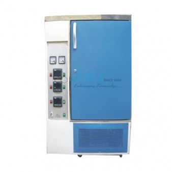 Stability Chamber Microprocessor Control