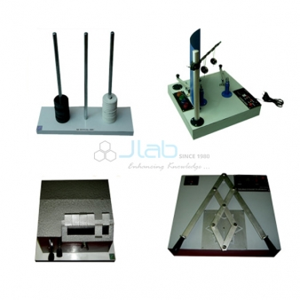 Psychology Lab Equipments