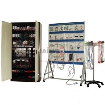 Wiring, Distribution and Protection