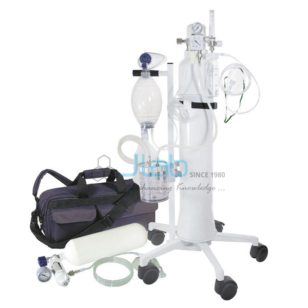 Oxygen Therapy Unit