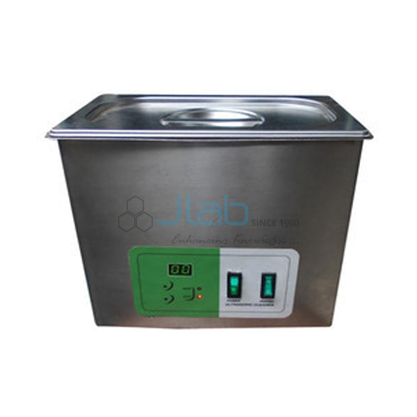 Ultrasonic Water Bath