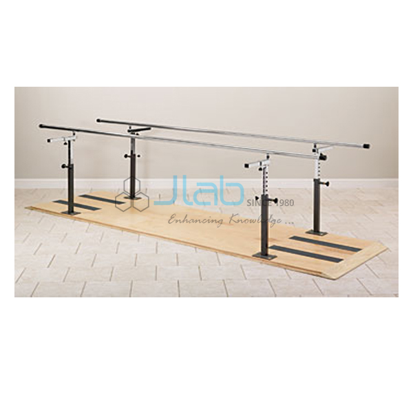 Parallel Walking Bar