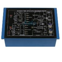 Advanced Fibre Optic Digital Transceiver Trainer