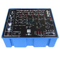 Logic Training Board on Counters and Shift Registers