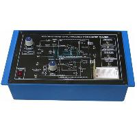 Advanced Fibre Optic Analogue Transceiver Trainer