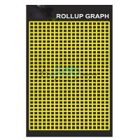 Graph Roll up Chart