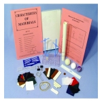 Characteristics of Materials Science Kit