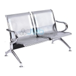 2 Seater Waiting Chair