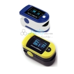 Monocrome Display Finger Tip Oximeter