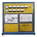 Automotive Air Conditioning and Heating System Simulator