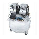 Dental Compressor Oil Less JLab