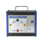Electromagnetic Power Supply