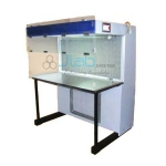 Laminar Air Flow Horizontal JLab