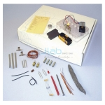 Electricity Micro science Kit