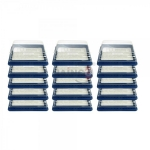 Dissection Pan, Pad and Cover - Large (Set/15)