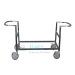 C-Arm X-Ray Table Chassis JLab
