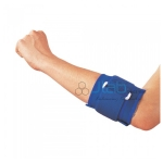 Tennis Elbow Support with Extra Grip & Pad