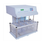 Microprocessor Dissolution Test Apparatus JLab