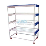 Portable Tissue Culture Rack