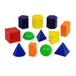 3D Solids Set
