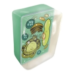 Inflatable Plant Cell Model