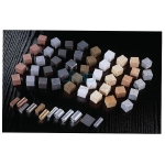 Density Cubes for Stone