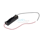 Battery Holder With Flying Leads 1 x AA