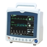 Multichannel Patient Monitoring System