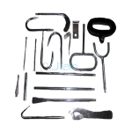 Obstetrical Instrument Set