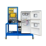 Domestic Refrigeration and Freezer Trainer