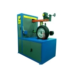 Shock Absorber Test Stand