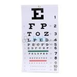 Eye Testing Apparatus for Near Vision